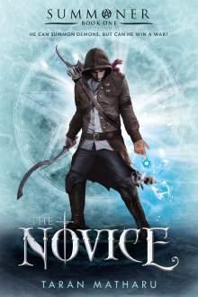 Summoner: The Novice - Ebook Grátis