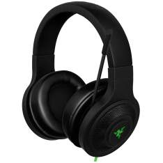 Headset Gamer Razer Kraken Essencial Com Microfone - R$239,90