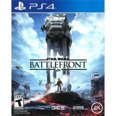 Jogo Ps4 Star Wars Battlefront por R$50