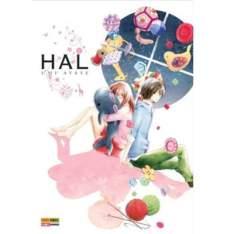Hal (volume único) 1ª ed. 2017 por R$ 13,52