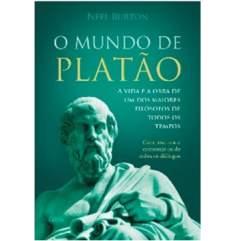O mundo de Platão por R$11