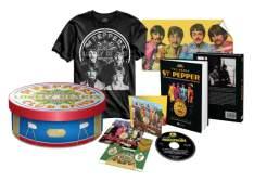 Box - Sgt Pepper - 50 Anos -  Vol. Único por R$ 170,90