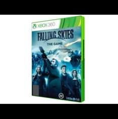 Falling Skies - The Game para Xbox 360