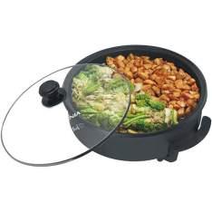 Panela Elétrica Britânia Cook Chef - R$84