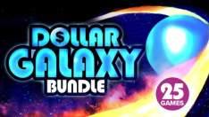 Dollar Galaxy Bundle - 25 Jogos Steam por R$ 4