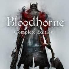 Bloodborne™ Complete Edition Bundle - PS4  - R$63