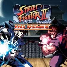 Super Street Fighter® II Turbo HD Remix (PS3) R$5,24