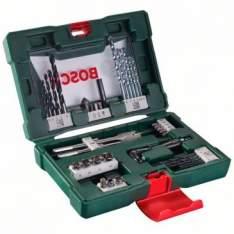 KIT de Acessórios V-Line 41 Peças - Bosch - R$ 50