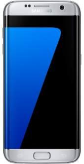 "Smartphone Samsung Galaxy S7 Edge Prata Tela 5.5"" Android 6.0 Câmera 12Mp 32Gb por R$ 2023"