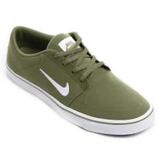 Tênis Nike Sb Portmore Cnvs - R$ 159