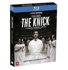 The Knick - 1ª Temporada (Blu-Ray, 5 discos) por R$ 59,90