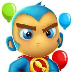 Bloons Supermonkey 2 de graça por tempo limitado
