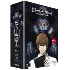Box DVD 1ª temporada completa Death Note por R$ 55,90