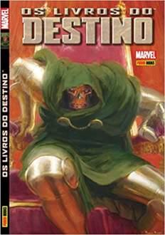 HQ Os Livros do Destino - Volume 1 por R$ 7,70