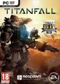 Titanfall - PC - Origin - R$17