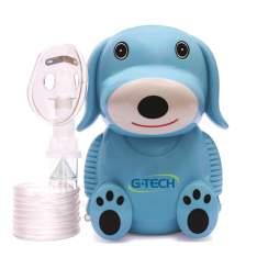 Nebulizador G-Tech NEBDOGAZ – Azul