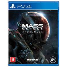 Jogo Mass Effect Andromeda