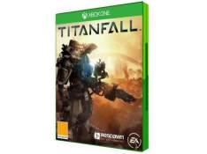 Jogo Titanfall Xbox One - R$49