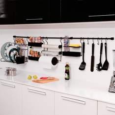 Kit de Cozinha 15 peças - R$79,99