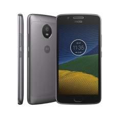 [Ponto Frio] Motorola Moto G5 XT1672 Platinum - R$ 764