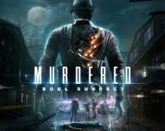 Jogo Murdered: Soul Suspect - Square Enix PS3 - R$ 10