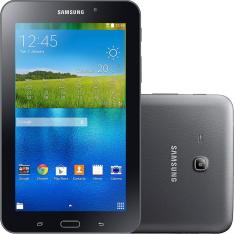 Tablet Samsung Galaxy Tab E 7.0 WiFi SM-T113 - R$419