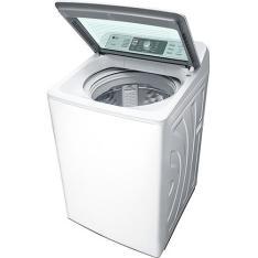 Lavadora de Roupas LG 16kg 110v - R$ 1500