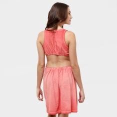 Vestido Billabong Pretty R$30