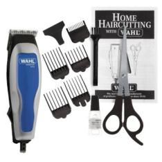 Máquina de cortar cabelo Home Cut Basic Wahl 110v - R$50