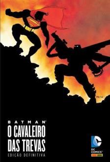 Batman O Cavaleiro das Trevas - Edição Definitiva - R$57