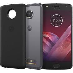 Smartphone Motorola Moto Z2 Play - Power Edition
