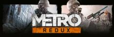 METRO Redux Bundle - R$ 13,99 (Steam)
