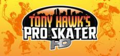 Tony Hawk's Pro Skater HD R$ 3