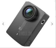 Action Camera Xiaomi YI II International Version por R$601