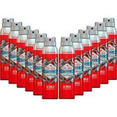 Kit com 12 Desodorantes Antitranspirante Old Spice - 150ml - R$84