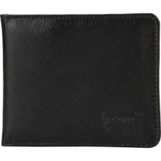 Carteira de Couro Levi's Basica - R$38