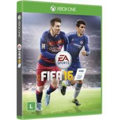 Fifa 16 [Xbox One] por R$19,90