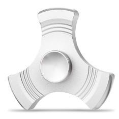 Hand Spinner de Aluminio - R$ 8,01