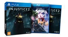 [Cartão débito] Injustice 2 - Ed. Limitada - PS4