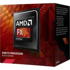 PROCESSADOR AMD FX-8350 VISHERA 4GHZ / 4.2GHZ MAX TURBO OCTA CORE 8MB AM3+ FD8350FRHKBOX - R$521,13