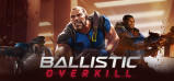 Ballistic Overkill [PC] por R$15,99