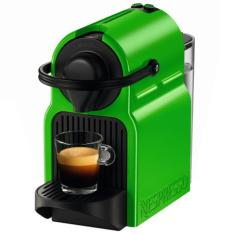 Cafeteira Expresso Nespresso Inissia (verde ou rosa) - R$ 259