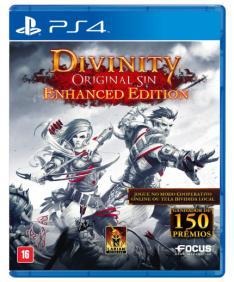 Divinity: Original Sin - Enhanced Edition por R$ 60