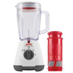 Liquidificador Faciclic Juice LN3J Arno -700w - R$110