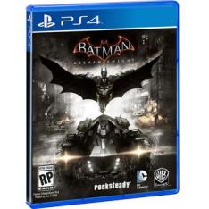 Batman Arkham Knight - PS4 - $77