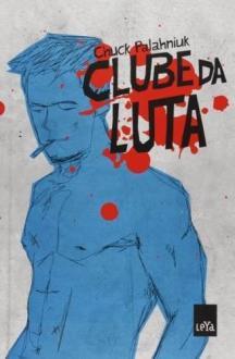 Clube da Luta (Português) Capa dura – Edição especial R$30