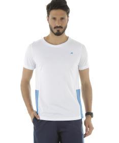 Camiseta de treino ACE Branca - 15,99