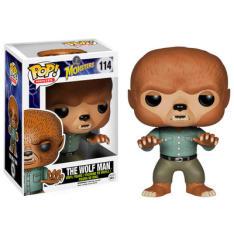 Funko Pop! Lobisomem Monstros da Universal por R$59,90