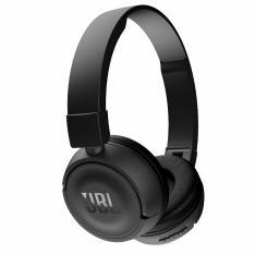 Headphone JBL Bluetooth T450BT Preto - JBLT450BTBLK - R$187,89