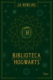 Box - Biblioteca Hogwarts – 3 Volumes - R$59